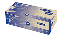 FreeHand Skin Therapy - Accelerator Free - BPA Free