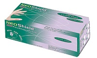 NeoShield - Green - BPA Free